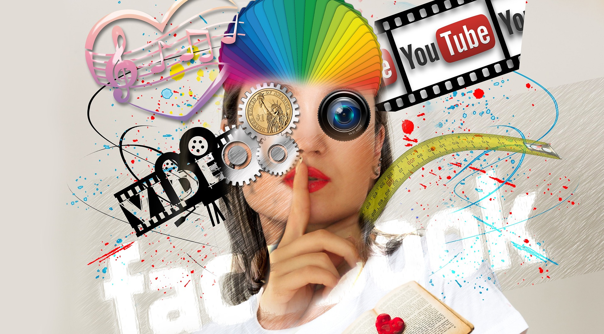 The Ethical Influencer: Transparency and Information in Today's Social World