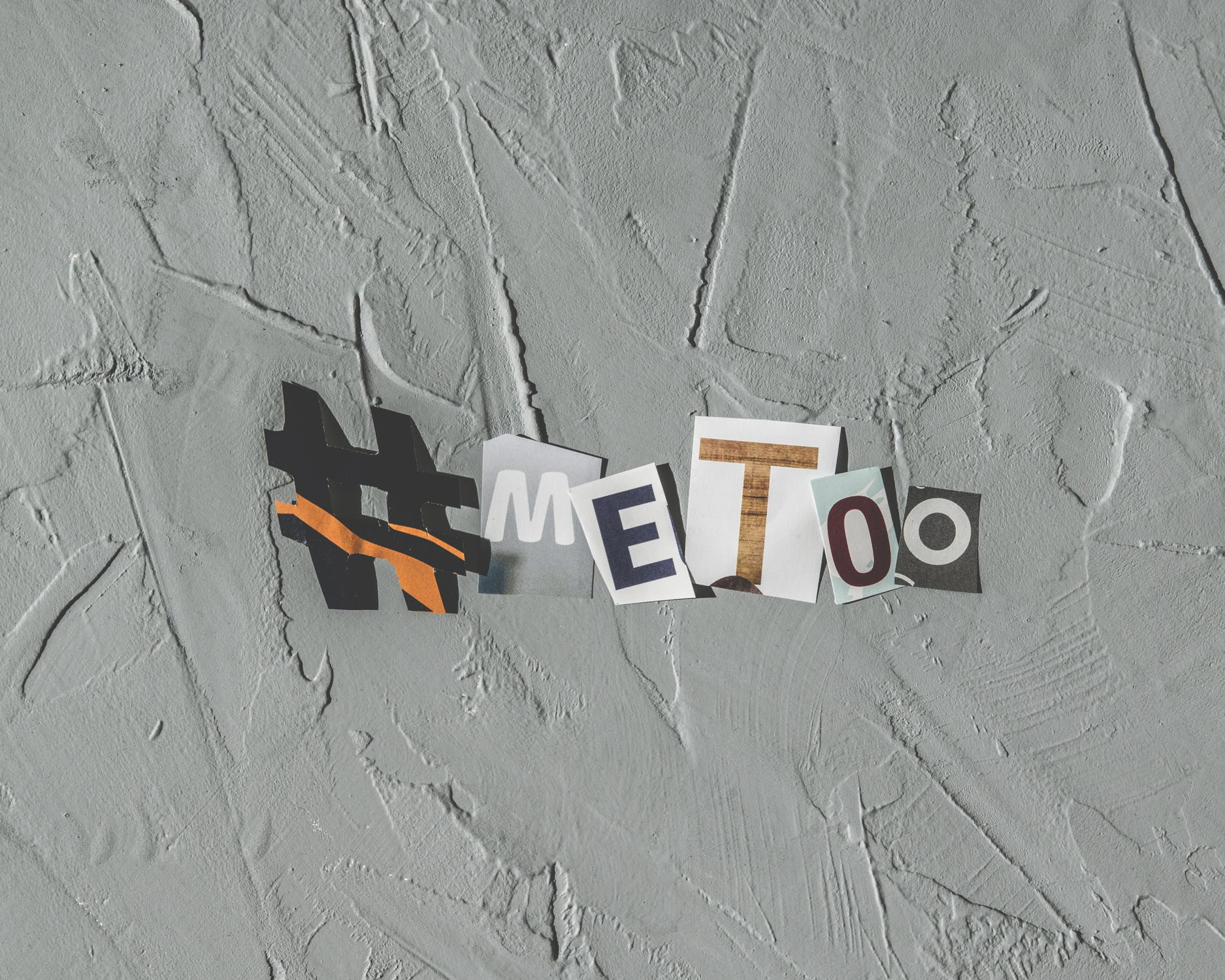 Anatomy of a Movement: the power behind the #MeToo collective experience