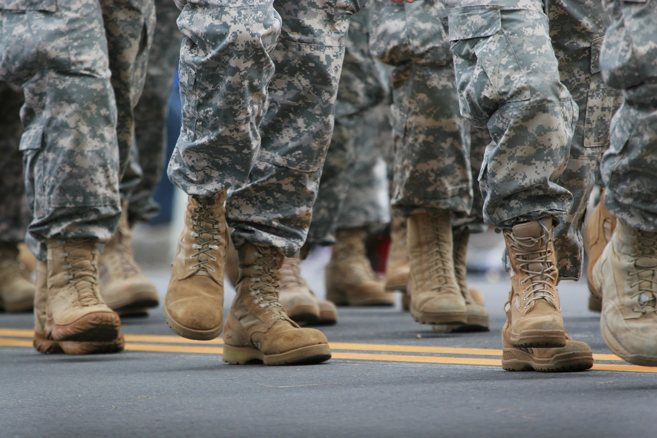 A New Relationship Between Social Media and the Military Community