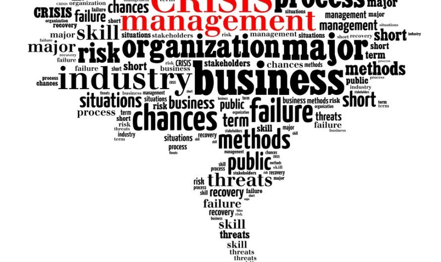Crisis Management in Public Relations: What not to do